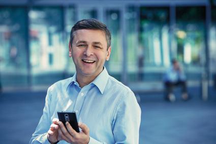 Andrzej Sowiński: wielki powrót do HP!
