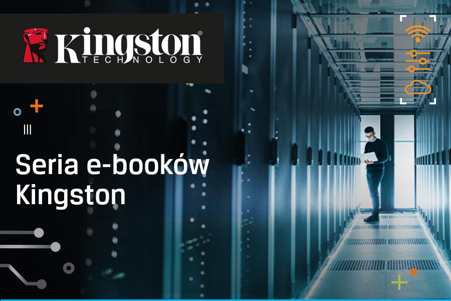 Eksperci o 5G i nie tylko: seria eBooków Kingston