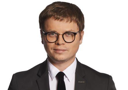 """Jarosław Królewski: """"Nie chcemy rozwijać własnych działów sprzedaży"""""""