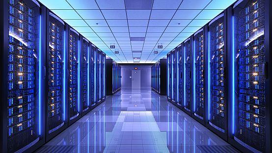 Huawei i IBM w górę na rynku pamięci masowych