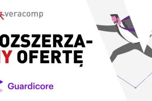 Veracomp dystrybutorem marki Guardicore