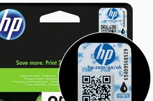 HP: nowy sposób kontroli materiałów eksploatacyjnych