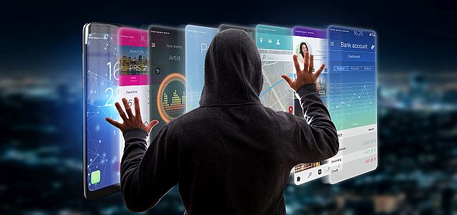 Porzucone aplikacje furtką dla hakerów