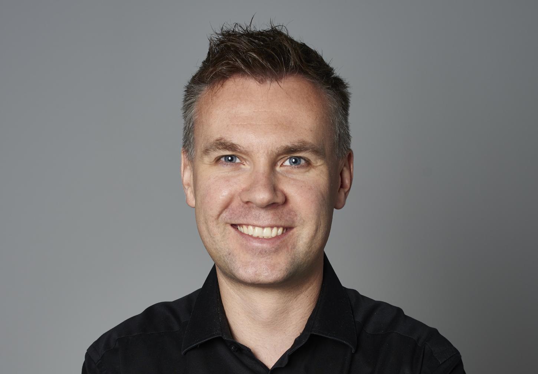 Michał Pieprzny na czele SAS Institute w Polsce