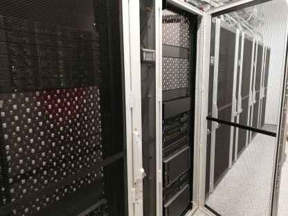 Nowy superkomputer na potrzeby polskich naukowców