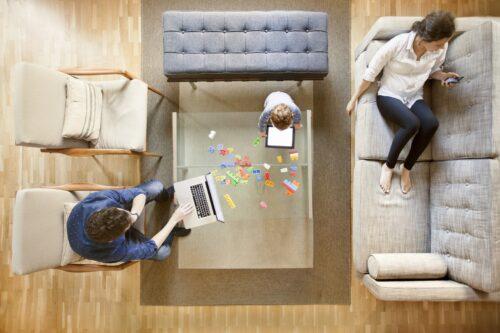 Narzędzia Synology dla domowego biura