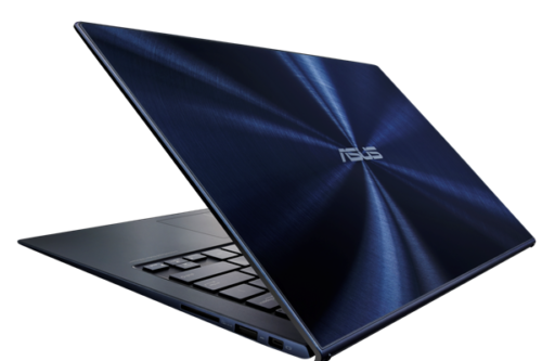 Asus: nowy 13-calowy Zenbook