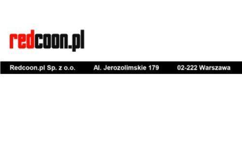 Koniec Redcoon.pl. MediaMarktSaturn wyjaśnia powody