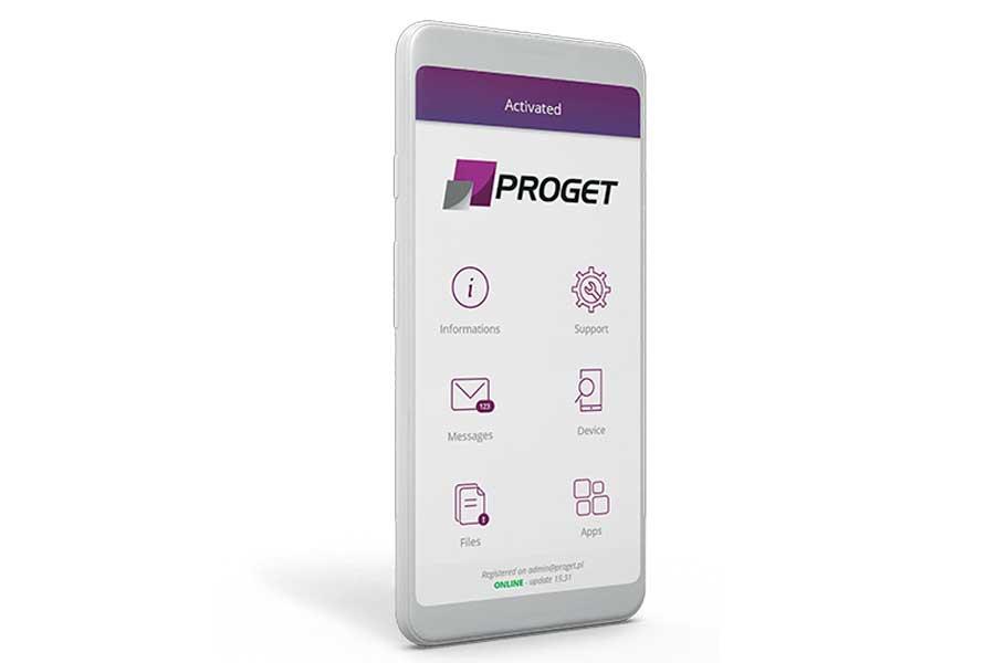 Proget Software: dojrzałe rozwiązanie EMM