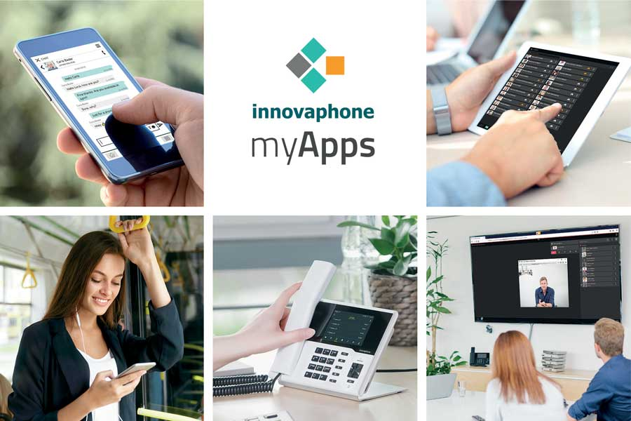 innovaphone: komunikacja na nowe czasy