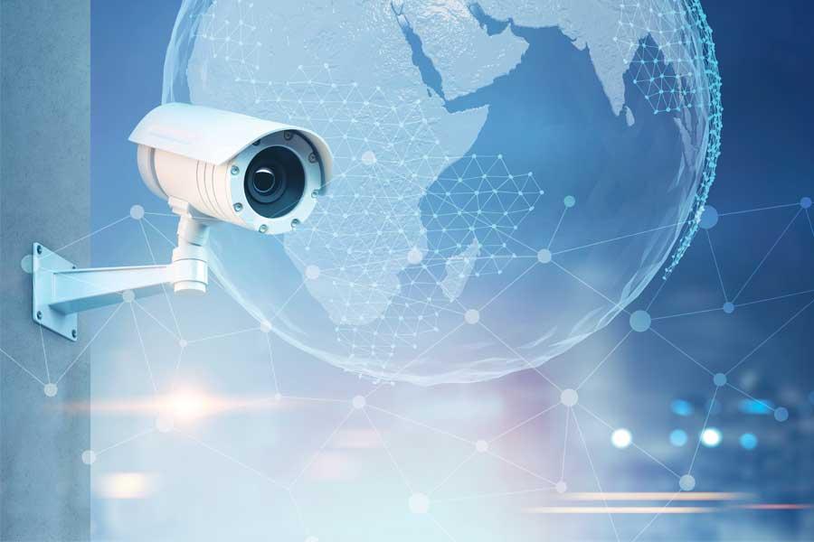 Monitoring wizyjny: coraz bliżej miliarda