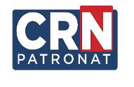 CRN patronat logo