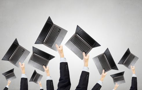 PC: Lenovo bliżej HP, Asus przeskoczył Acera