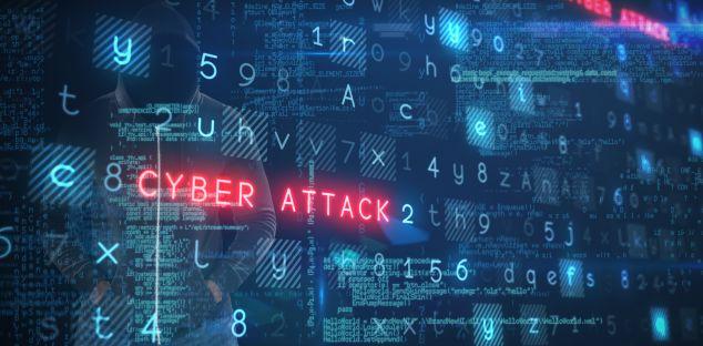 Atak na Software AG