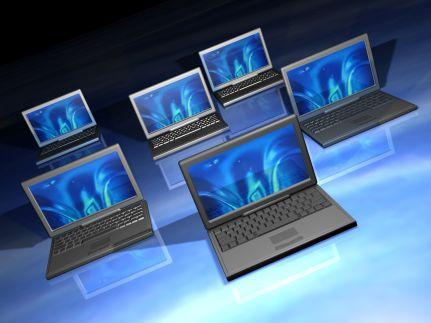 Import laptopów do Polski wzrósł o 22 proc.