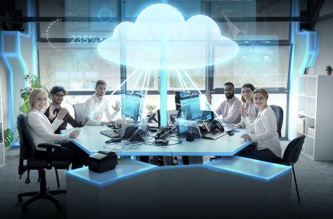 Firmy są spragnione wiedzy o chmurze