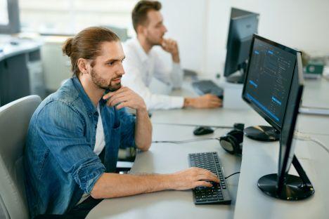 Ludzie ICT nie palą się do zmiany pracy