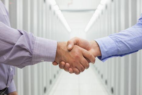 Dwie duże firmy nawiązały współpracę