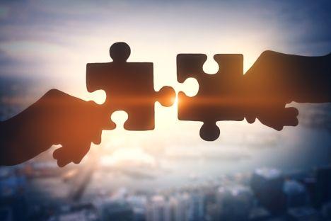 Przejęcie na polskim rynku IT dla administracji