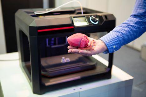 Słabość i powiew optymizmu na rynku druku 3D