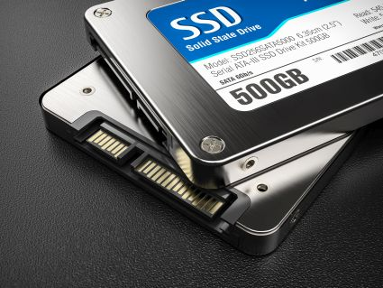SSD: wzrost na piątkę na polskim rynku