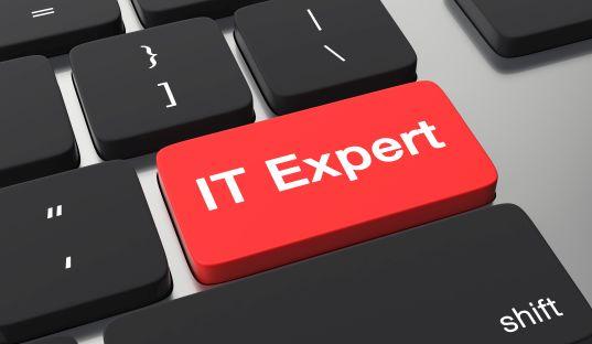 W 75 proc. polskich firm nie ma specjalistów ICT