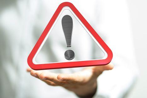 5 największych zagrożeń dla biznesu