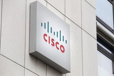 Cisco kupi firmę byłego dyrektora Check Pointa