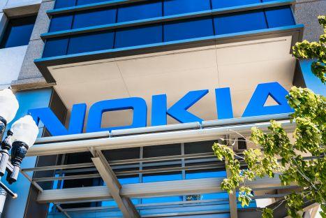 Nokia przeprowadza się do Google'a