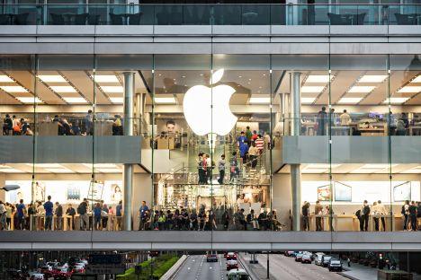 """Szef Apple'a: """"Nie wierzę, że wrócimy tam, gdzie byliśmy"""""""