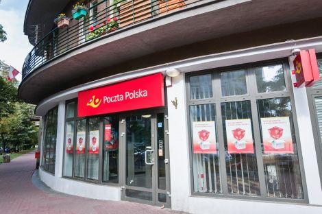 Pocztowy przetarg za ponad 90 mln zł czeka na decyzje