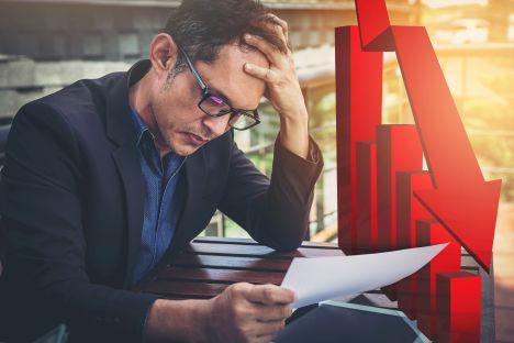 Przedsiębiorcy w ponurych nastrojach