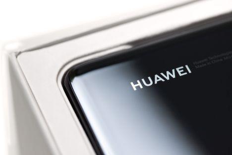 Huawei wypchnięte z serca Europy