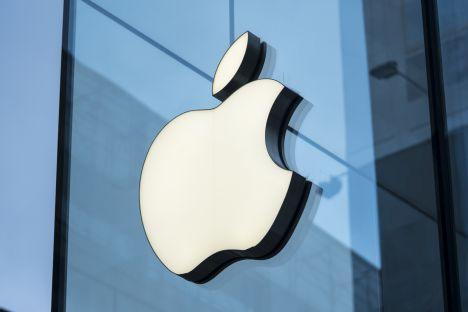 Polska firma ma umowę z Apple'm wartą 2,5 – 3,2 mln zł