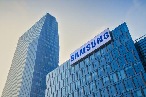 Samsung: zyskowny i ostrożny