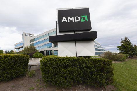 AMD negocjuje przejęcie za 30 mld dol.?