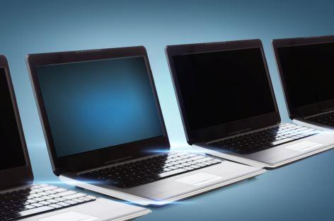 Przetarg: 13 mln zł za 1,4 tys. notebooków Della i 37 HP