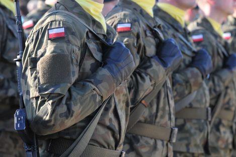 Wojsko uzbroi się w notebooki za ponad 20 mln zł
