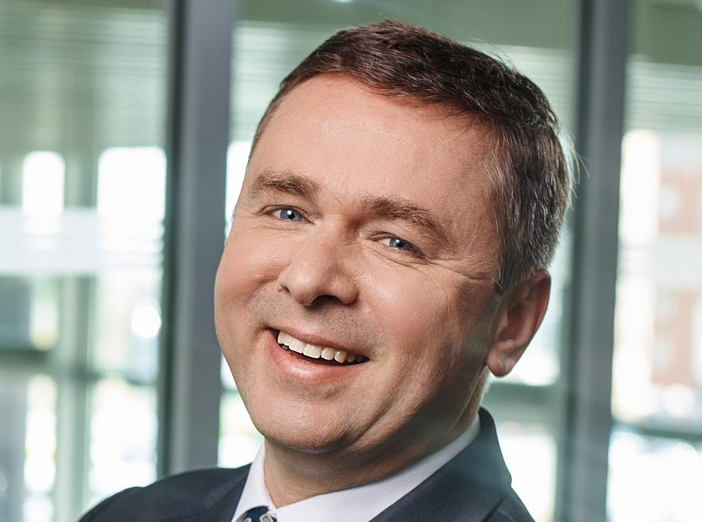 Andrzej Sowiński obejmuje stery HP Inc. Polska