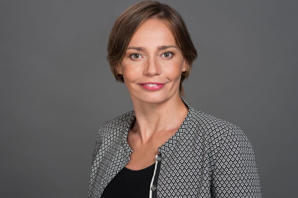 Magdalena Kasiewicz wraca do Microsoftu