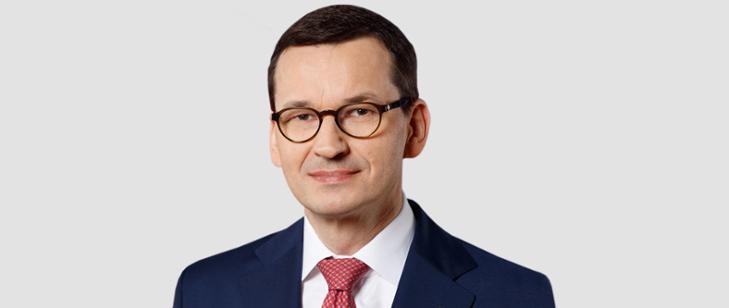 Mateusz Morawiecki ministrem cyfryzacji