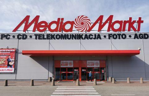 Media Markt bez nowych sklepów w Polsce w 2020 r.