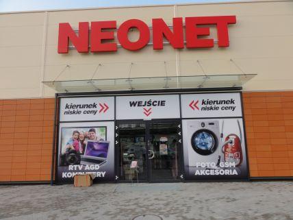 Neonet: 6 mln zł zysku