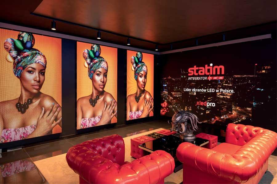 Statim: showroom bez kompromisów