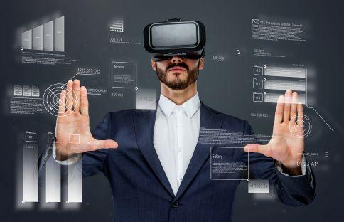 HTC Vive podpisał umowę dystrybucyjną z Dellem
