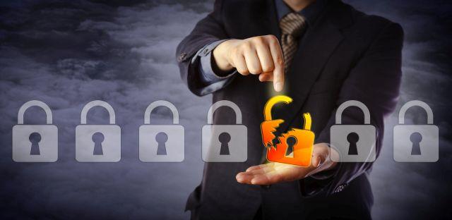 71 proc. firm nie ma planu, jak radzić sobie z cyberatakami