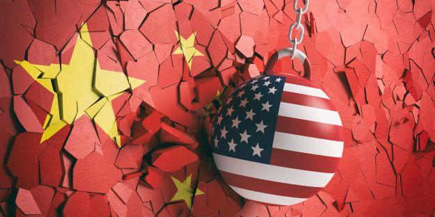 """Amerykanie poszerzyli chińską """"czarną listę"""""""