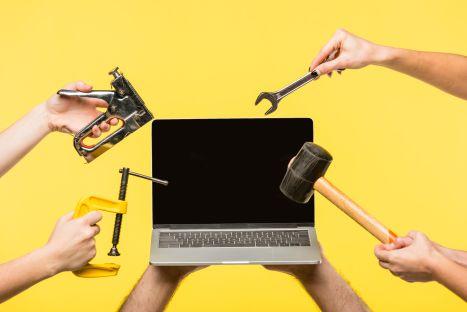 Ranking niezawodności komputerów: liderzy trzymają się mocno
