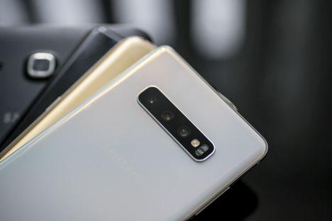 Samsung skorzystał ze słabości Huawei