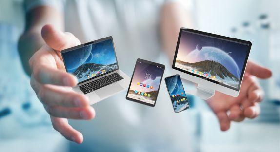 Zaskakująca zmiana w Top 3 rynku PC i tabletów